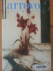 Arroyo Literary Review