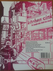 Kitchen Sink 2