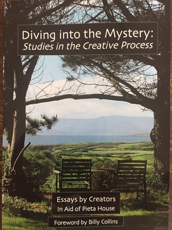 Diving Into the Mystery